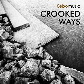 Kebomusic - Crooked Ways